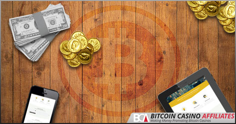 How to Make Money with Bitcoin Affiliation