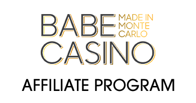 Babe Casino Affiliate Program pregled